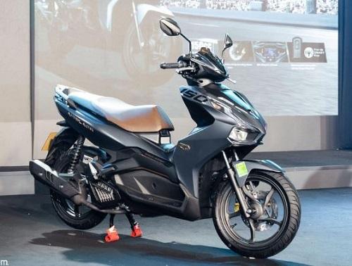 Honda Air Blade 2020