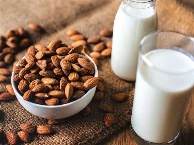 10 thực phẩm giàu canxi hơn sữa, qua 22 tuổi vẫn tăng chiều cao vù vù - 10