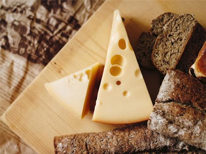 10 thực phẩm giàu canxi hơn sữa, qua 22 tuổi vẫn tăng chiều cao vù vù - 8