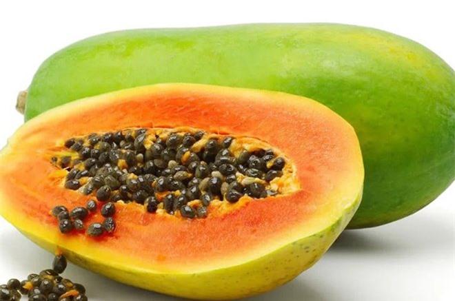 17 loại rau quả nhiều vitamin C hơn cam, chanh gấp 5 lần nhưng ít ai để ý - 2