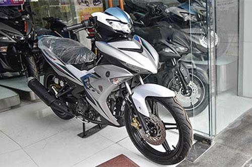 XE HOT (4/7): Yamaha Exciter 150 2020 giảm giá mạnh, Hyundai Santa Fe 2021 chốt giá hơn 600 triệu