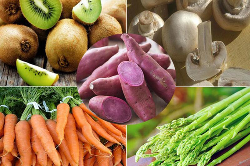 Những thực phẩm được công nhận tốt nhất thế giới, ăn nhiều có thể ngừa ung thư