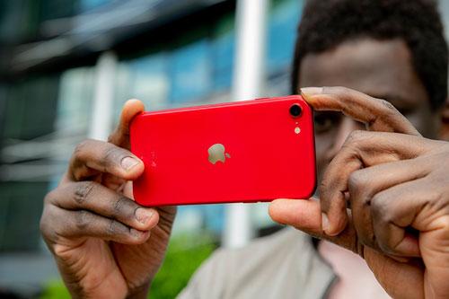 iPhone SE 2020 chụp ảnh xấu hơn kỳ vọng