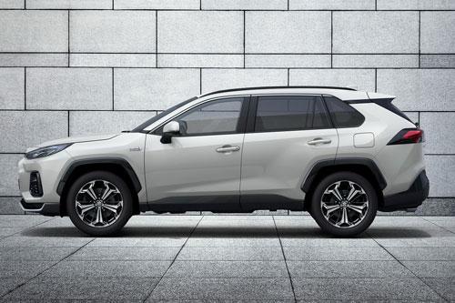 Suzuki ra mắt SUV hoàn toàn với, so kè với Honda CR-V, Hyundai Tucson, Mazda CX-5