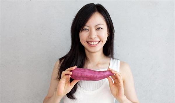 """Ăn khoai lang trong thai kỳ, mẹ và thai nhi được hưởng cả """"tá"""" lợi ích tuyệt vời - 1"""