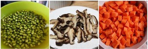 Cách nấu cháo chim bồ câu cực ngon và giàu dinh dưỡng - 4