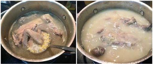 Cách nấu cháo chim bồ câu cực ngon và giàu dinh dưỡng - 5