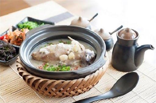 Cách nấu cháo chim bồ câu cực ngon và giàu dinh dưỡng - 6