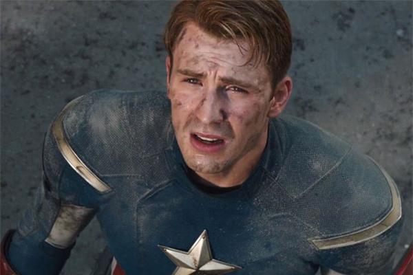 Chris Evans thừa nhận nhớ vai diễn Captain America - Ảnh 1.