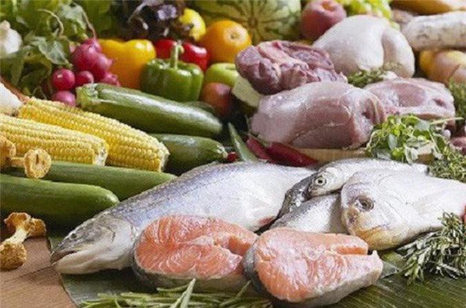 Những thực phẩm được công nhận tốt nhất thế giới, ăn nhiều có thể ngừa ung thư - 12