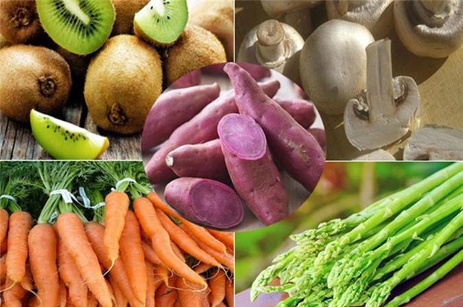 Những thực phẩm được công nhận tốt nhất thế giới, ăn nhiều có thể ngừa ung thư - 17