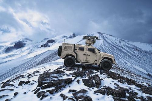 Các lực lượng vũ trang Hoa Kỳ sẽ nhận loạt xe chiến thuật hạng nhẹ (JLTV) thế hệ mới. Ảnh: Janes Defense.