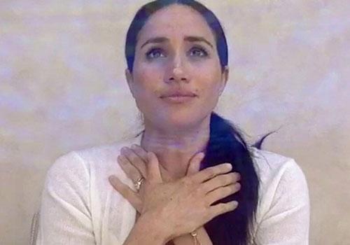 """Vở kịch vụng về của Meghan Markle: Nhờ người thân lên tiếng bảo vệ nhưng quên mất chi tiết quan trọng, tự """"tố"""" chính mình"""