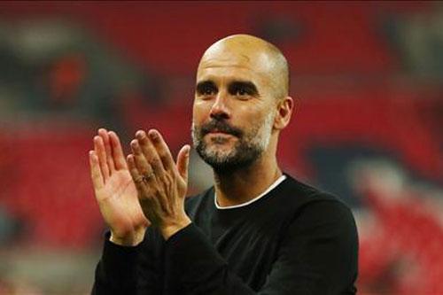 Guardiola cam đoan Man City vẫn dự Champions League mùa tới