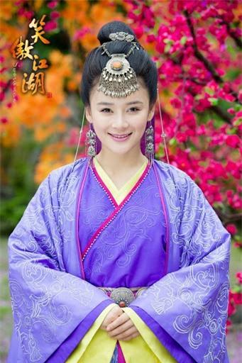 Ba sao nữ Trung Quốc 'diễn xuất tỷ lệ nghịch với nhan sắc' - Ảnh 5