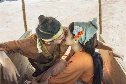 Lý do khiến sao nam Việt sợ và ám ảnh khi đóng cùng Nhã Phương - Ảnh 9