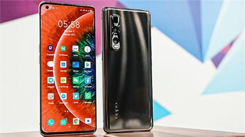 Top 10 smartphone Android mạnh nhất thế giới: Oppo Find X2 Pro 'bá vương'
