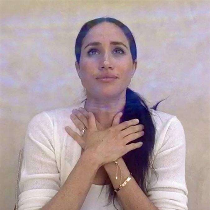 Vở kịch vụng về của Meghan Markle: Nhờ người thân lên tiếng bảo vệ nhưng quên mất một chi tiết quan trọng, tự tố cáo chính mình - Ảnh 1.