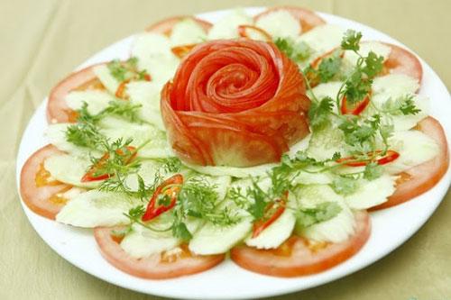 Sai lầm tai hại khi chế biến cà chua hại cả nhà 'hứng' trọn bệnh tật: 70% bà nội trợ từng phạm phải