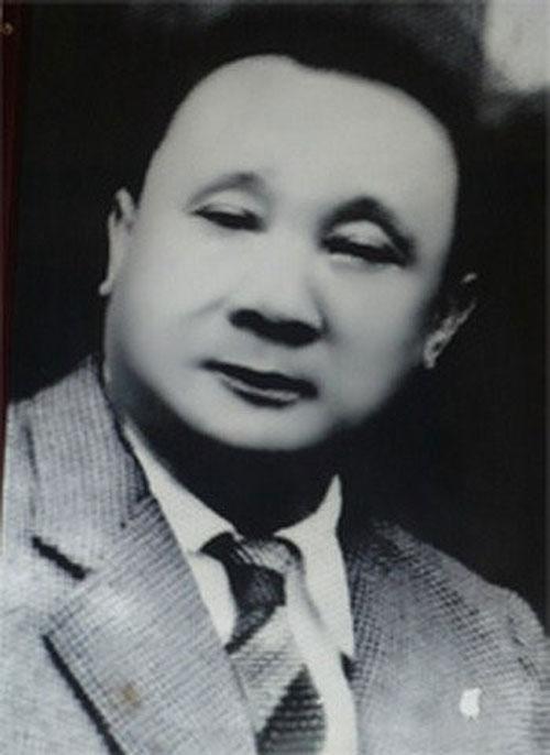 Công tử Bạc Liêu - Trần Trinh Huy. Ảnh tư liệu
