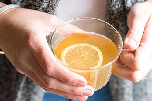 Mỗi sáng cứ uống vài ngụm này là gan tự thải độc, cả đời khỏe mạnh không lo ốm đau