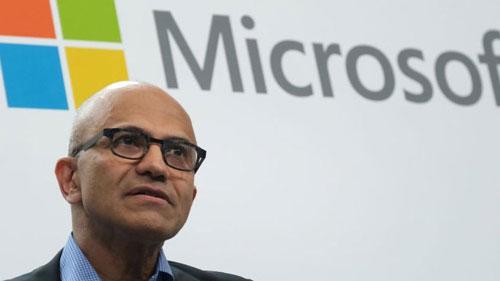 Thành công của nhiều CEO gốc Ấn cũng cổ vũ cho các cộng đồng nhập cư Mỹ gốc Á khác. Ảnh: BBC.