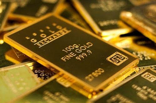 Giá vàng hôm nay (6/7): Giữ vững ở mức cao nhất 8 năm