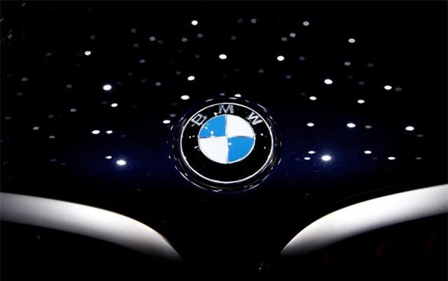 BMW tăng cường sản xuất xe điện - Ảnh 1.