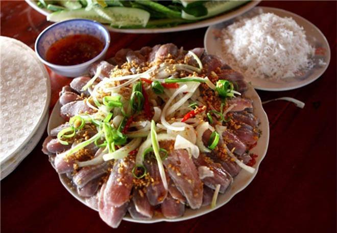 """Món ngon Phú Quốc, chỉ nghe tên đã thấy """"thèm nhỏ dãi"""", muốn đến thưởng thức ngay - 4"""