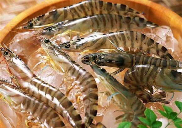 Cách khử mùi hải sản trước khi chế biến