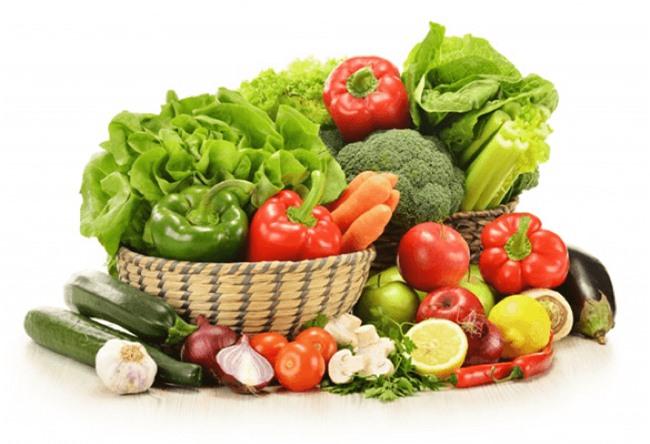 Thực phẩm giúp thai nhi khỏe mạnh từ trong trứng nước