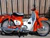 Xe máy 107 phân khối 'nhái' Honda Super Cub, giá 21,58 triệu đồng