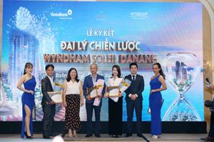 Đà Nẵng: Sắp có dự án bất động sản ven biển cao nhất Việt Nam