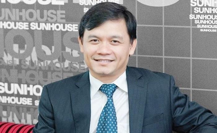 Ông Nguyễn Xuân Phú – Chủ tịch HĐQT Công ty Cổ phần Tập đoàn Sunhouse