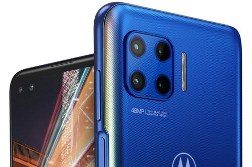 Smartphone 5G, cấu hình 'khủng', pin 5.000 mAh, giá hơn 9 triệu