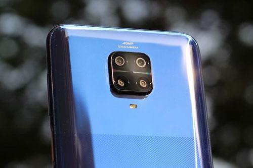 Xiaomi ra mắt smartphone chip S720G, RAM 6 GB, pin 5.000 mAh, giá gần 5 triệu