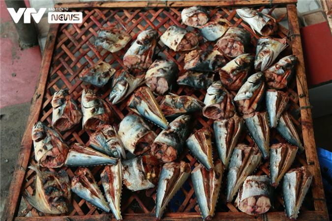 Cá nướng than hồng ngon khó quên của miền biển Cửa Lò - Ảnh 9.