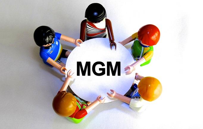 Ứng dụng mô hình MGM, giải pháp giúp DN tăng trưởng không cần vốn (Ảnh minh họa)