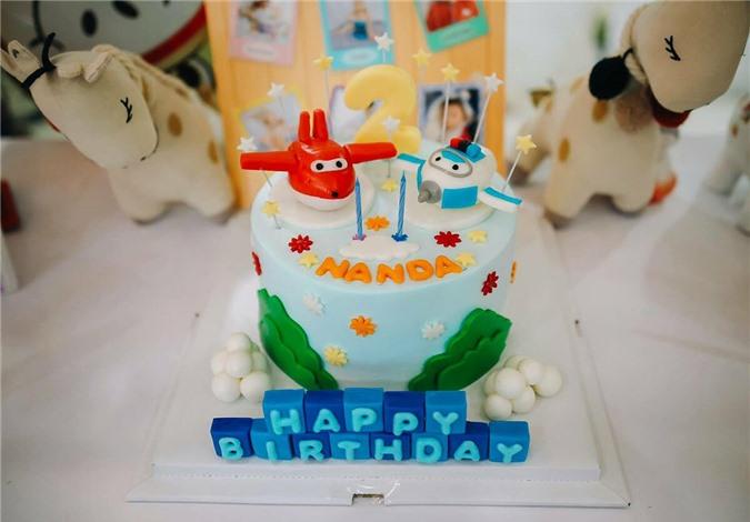 Nguyệt Ánh và chồng Ấn Độ tổ chức sinh nhật cho con trai - 14