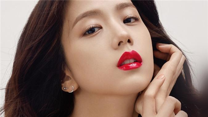 Những mỹ nhân Kpop sở hữu gương mặt đạt tỷ lệ vàng - Ảnh 5