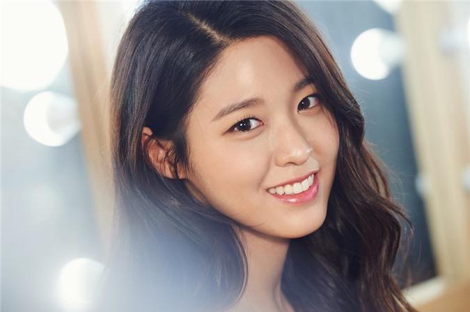 Những mỹ nhân Kpop sở hữu gương mặt đạt tỷ lệ vàng - Ảnh 6