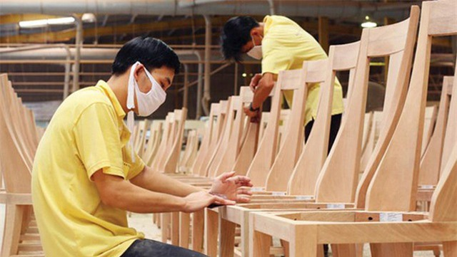 Xuất khẩu gỗ và sản phẩm gỗ vẫn ghi nhận tăng trưởng giữa đại dịch - Ảnh 1.