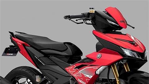Yamaha công bố tin cực sốc về Exciter 155 VVA, giá rẻ - 'đe nẹt' Honda Winner X, Suzuki Raider