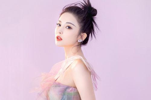 Top 5 mỹ nhân 9x đẹp nhất làng giải trí Hoa Ngữ: Cổ Lực Na Trát dẫn đầu, Địch Lệ Nhiệt Ba bị Trịnh Sảng 'qua mặt'