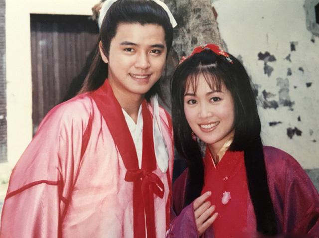Đời tư đối lập của 2 diễn viên vào vai Lương Sơn Bá