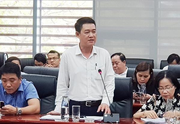 Đà Nẵng: Hai Sở Kế hoạch Đầu tư và Công thương phản bác số liệu thẩm tra đo mức độ hài lòng của công dân với công chức
