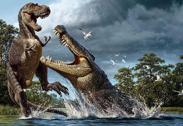 Nếu về thời tiền sử, bạn muốn biến thành con vật nào?