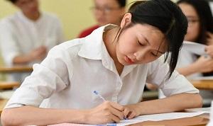 Bộ Giáo dục và Đào tạo đề nghị các bộ, ngành cùng phối hợp đảm bảo an toàn, an ninh cho Kỳ thi tốt nghiệp THPT 2020