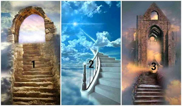 Bạn chọn nấc thang nào?