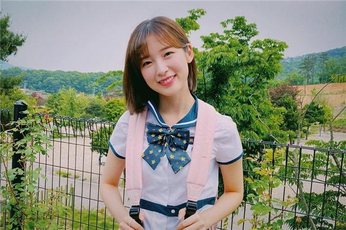 4 mỹ nhân tóc ngắn gây 'bão' Kpop hè 2020 - Ảnh 2